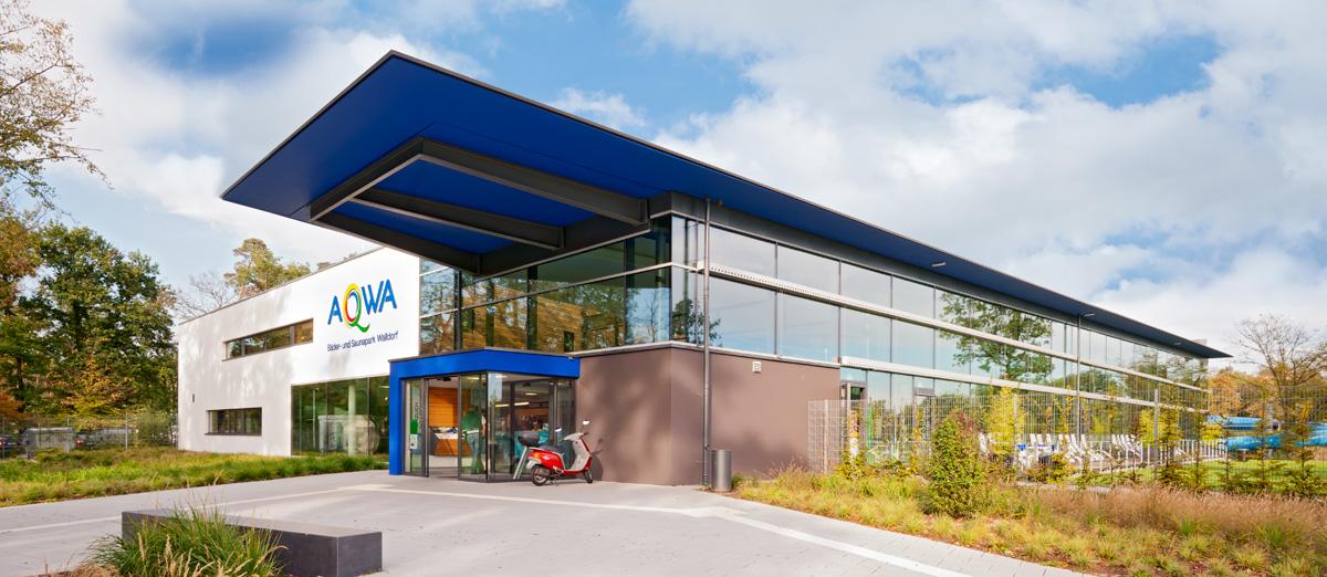 Aqwa Bäder Und Saunapark Walldorf aqwa bäder- und saunapark - halfkann + kirchner brandschutzingenieure